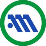 Athen - U-Bahn Logo