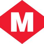 Barcelona- U-Bahn Logo