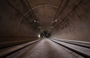 The New Austrian Tunnelling Method