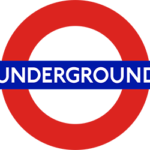 London - U-Bahn Logo