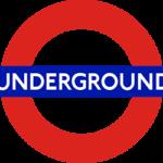 London - U-Bahn Logo