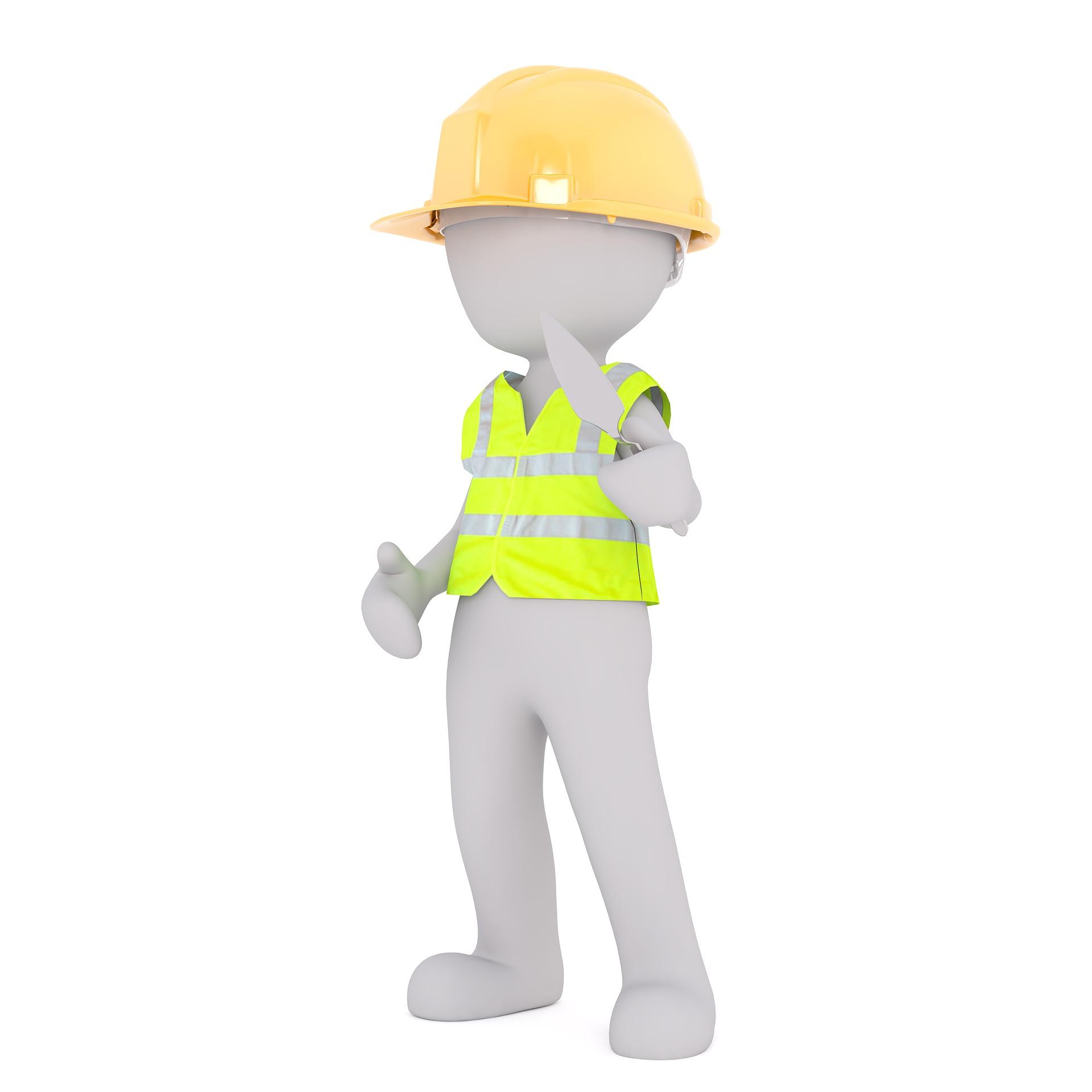 Schutz von Gebäuden