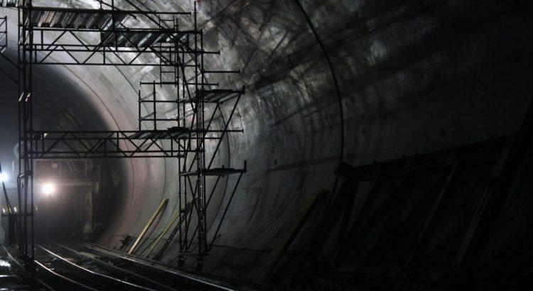 Sicherheit im Tunnelbau
