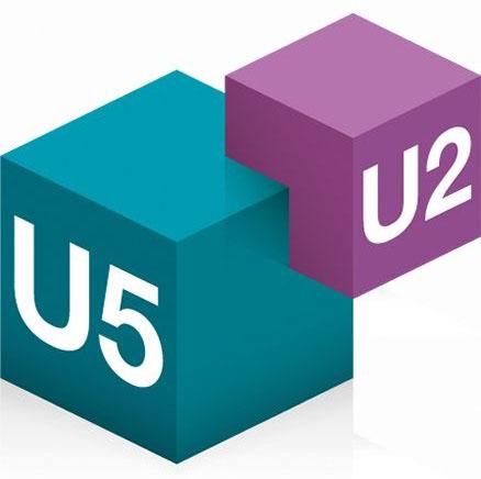 Die zukünftige U2/U5