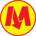 Warschau - U-Bahn Logo