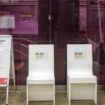 Komfort-Sitze für neue U-Bahn