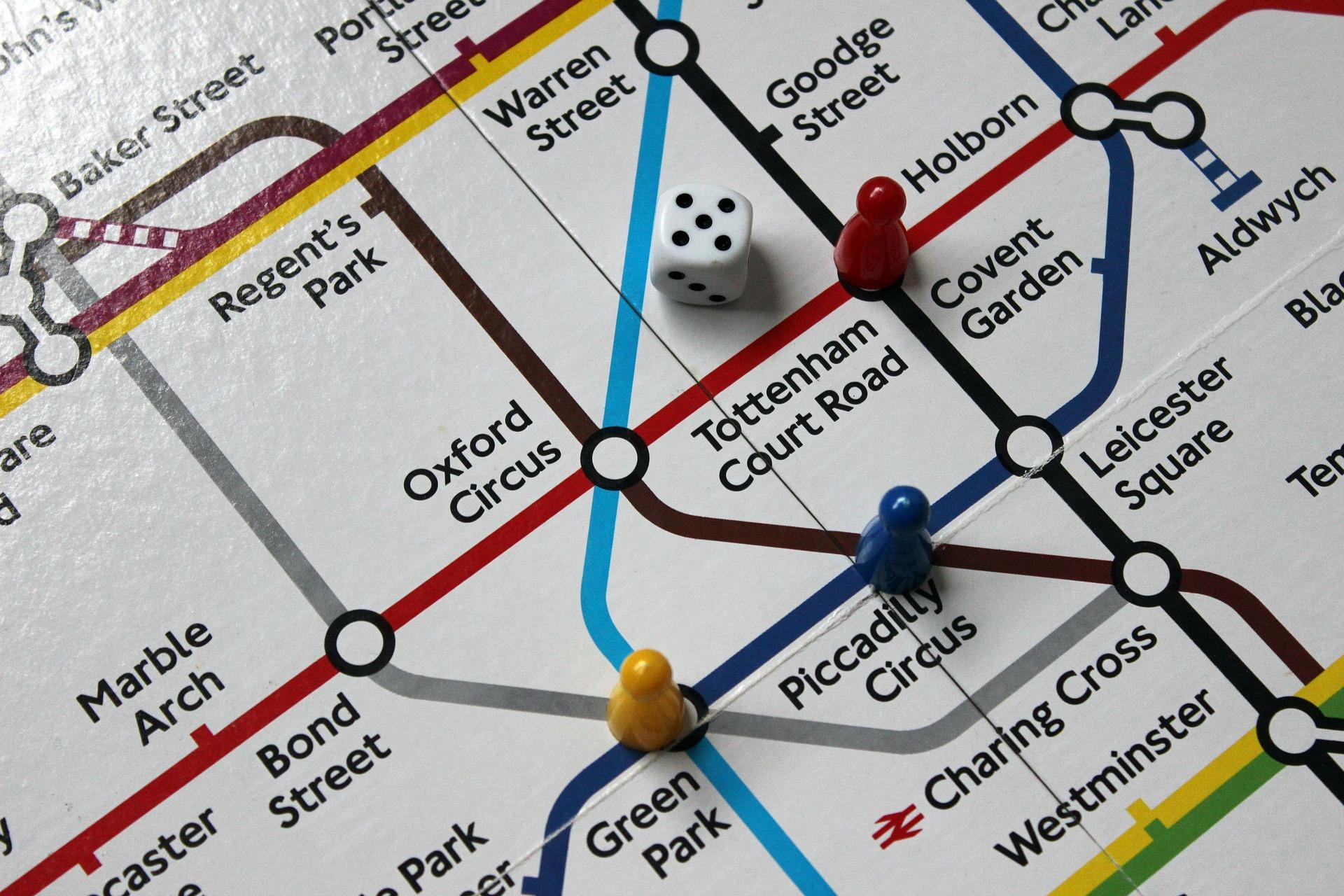 U-Bahnen im Vergleich